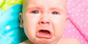 bebe llorando visualfy